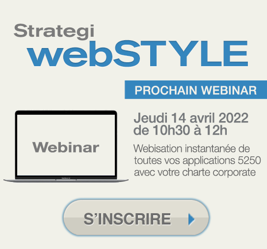 Strategi webSTYLE